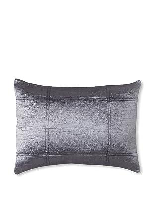 Belle Epoque Eternal Decorative Pillow, Grey/Silver, 12