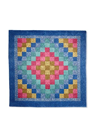 Missoni Tennessee Special Edition Rug (Blue/Multi)