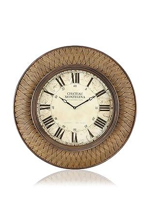 Cooper Classics Garrett Clock