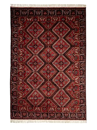 Roubini Tribal Afghanistan Rug (Multi)