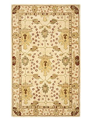 Safavieh Anatolia Collection Hand Tufted Rug (Ivory)