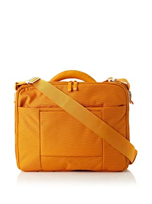 Mandarina Duck Briefcase with Removable Laptop Bag (Rame)