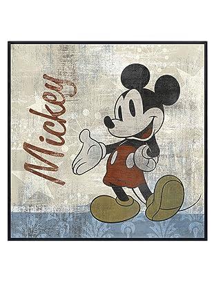 Vintage Mickey, 16