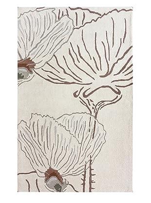 nuLoom Floralina (Biege)