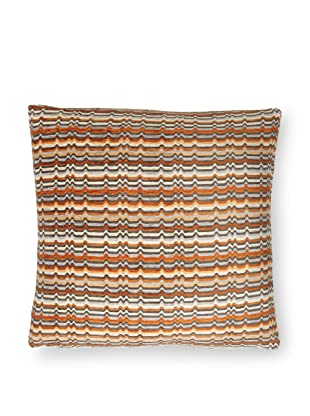 Décor Fifty Five Zaney Pillow, Multi, 24