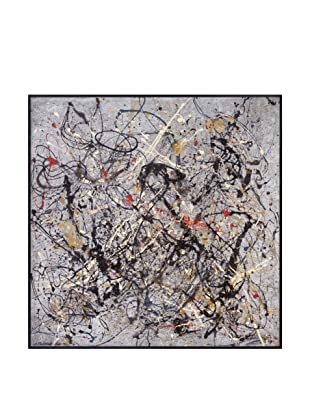 Jackson Pollock Number 18, 1950