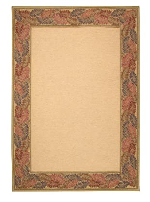Missoni Palms Agave Natura Collection Rug (Oro)