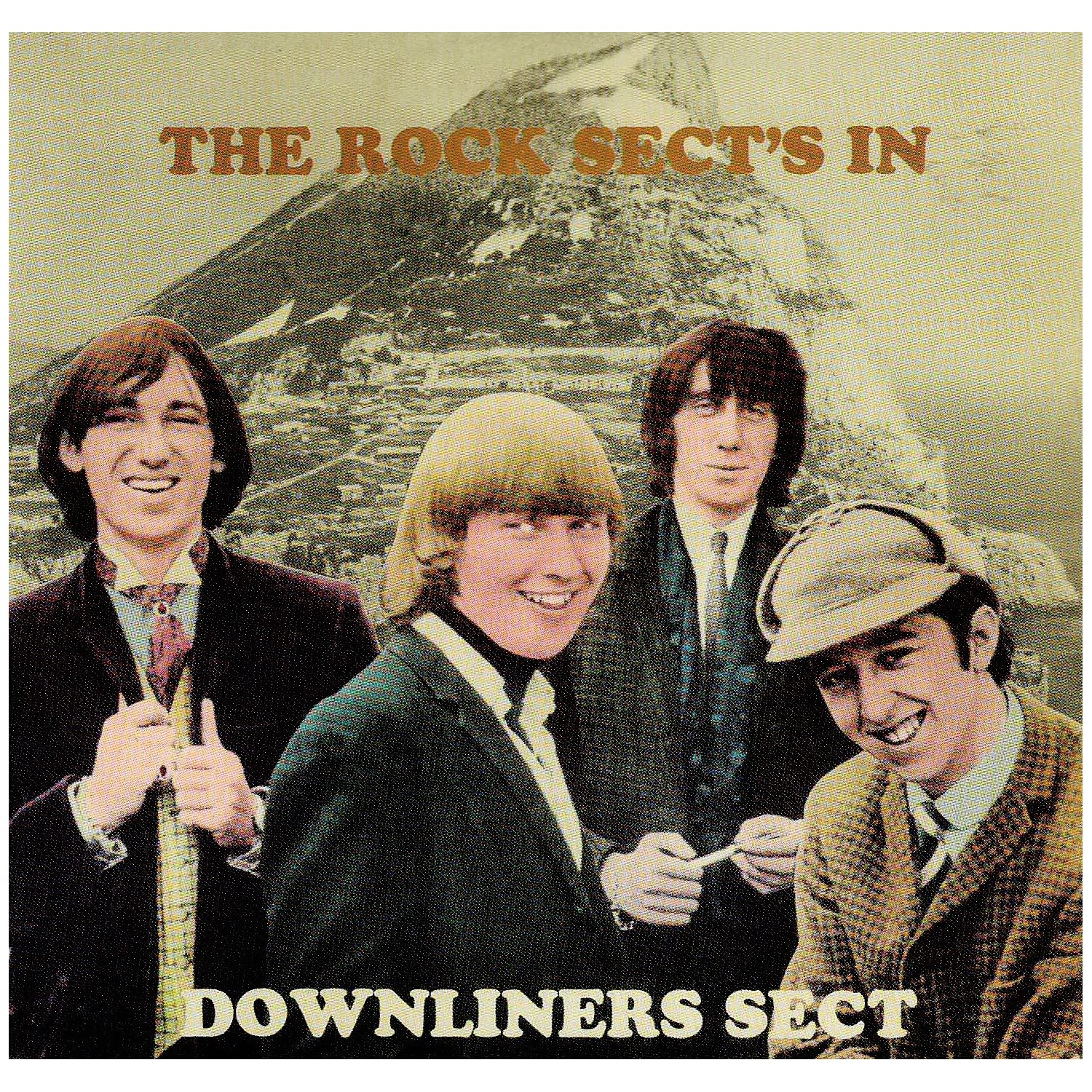 The Downliners Sect
