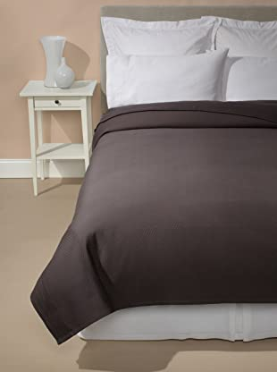 Peacock Alley Adriana Coverlet (Graphite)