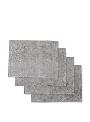 Winkler Set of 4 Python Placemats (Grey)