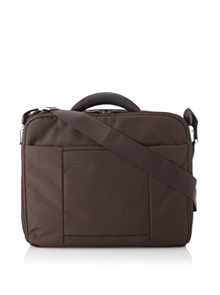 Mandarina Duck Briefcase with Removable Laptop Bag (Marrone)