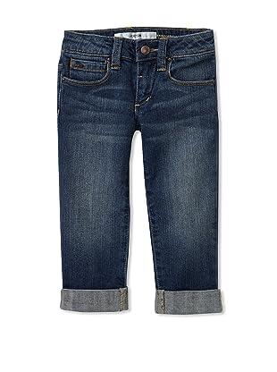 Joe's Jeans Girl's 2-6X Kicker Crop Jean (Maribelle)