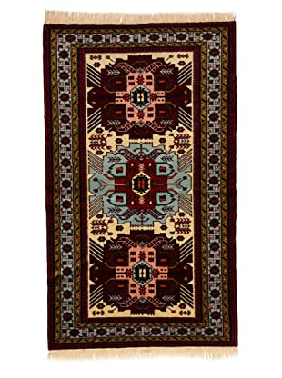 Roubini Dagestan Rug (Multi)