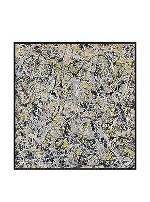 Jackson Pollock No. 4, 1949