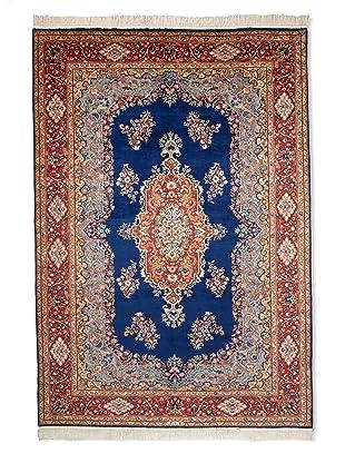 Roubini One of a Kind Tribal Sivas Rug (Multi)