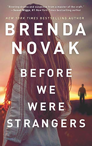 Before We Were Strangers Brenda Novak