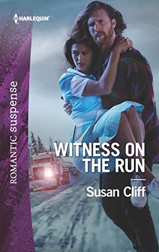 Witness on the Run Susan Cliff
