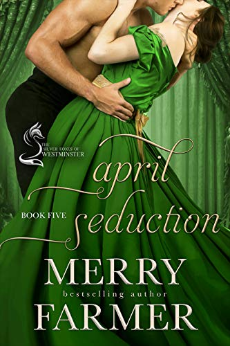 April Seduction Merry Farmer