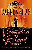 Vampire Blood Trilogy (Saga of Darren Shan)