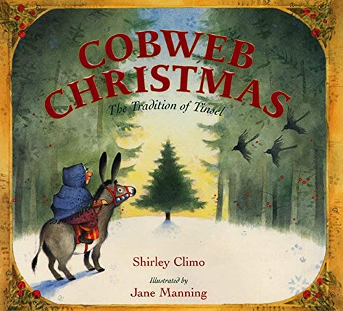 A Cobweb Christmas
