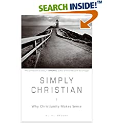 Why Christianity Makes Sense