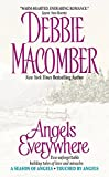 Angels Everywhere: A Season of Angels/Touched by Angels (Avon Romance) - Debbie Macomber