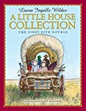A Little House Collection: The First Five Novels (Little House)