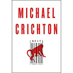 Crichton: Next