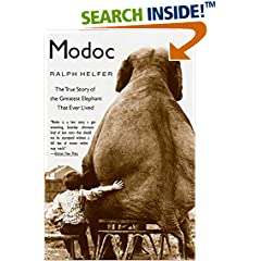 ISBN:0060929510 Modoc by Ralph    Helfer