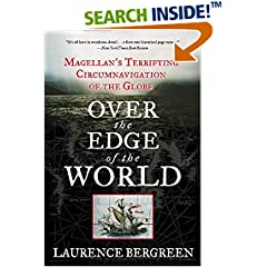 ISBN:006093638X Over the Edge of the World by Laurence 