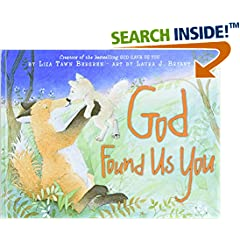 ISBN:0061131768 God Found Us You (Harperblessings) by Lisa 