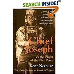 ISBN:0061136085 Chief Joseph & the Flight of the Nez Perce by Kent 