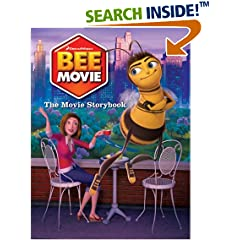 ISBN:0061251798 Bee Movie by Susan    Korman and Dave    McCraig
