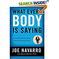 ISBN:0061438294 What Every BODY is Saying by Joe 