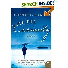 ISBN:0062221078 The Curiosity by Stephen    P. Kiernan
