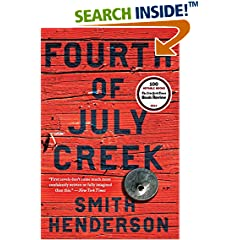 ISBN:0062286463 Fourth of July Creek by Smith    Henderson