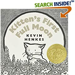 ISBN:006241710X Kitten's First Full Moon Board Book by Kevin 