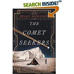 ISBN:0062448765 The Comet Seekers by Helen    Sedgwick
