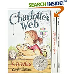 ISBN:0064409643 E. B. White Box Set by E. 