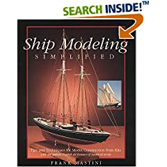 ISBN:0071558675 Ship Modeling Simplified by Frank 