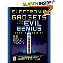 ISBN:0071790594 Electronic Gadgets for the Evil Genius, Second Edition by Robert    E. Iannini