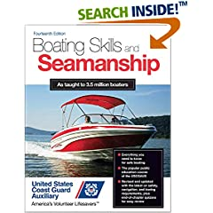 ISBN:0071829326 Boating Skills and Seamanship, 14th Edition by U.S. 