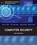 Computer Security Lab Manual (Information Assurance & Security)