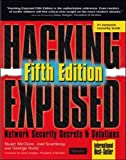 Hacking Exposed 5th Edition (Hacking Exposed)