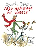 Mrs.Armitage on Wheels