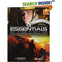 ISBN:0133140806 Essentials of Fire Fighting and Fire Department Operations (6th Edition) by IFSTA