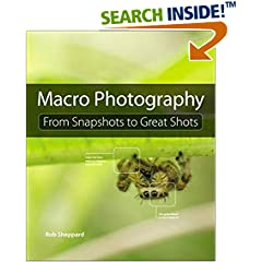 ISBN:0134057414 Macro Photography by Rob 
