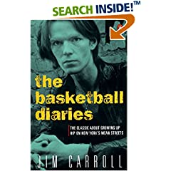 ISBN:0140100180 The Basketball Diaries by Jim 
