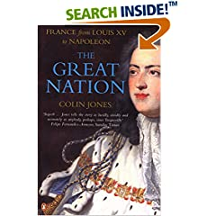 ISBN:0140130934 The Great Nation by Colin 
