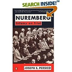 ISBN:014016622X Nuremberg  by Joseph    E. Persico